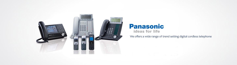 Panasonic IP-PBX Dealer in UAE