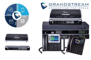 Grandstream IP PBX Telephone System